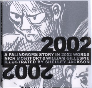2002: the cover.