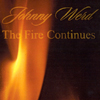 Johnny Werd: The Fire Continues.